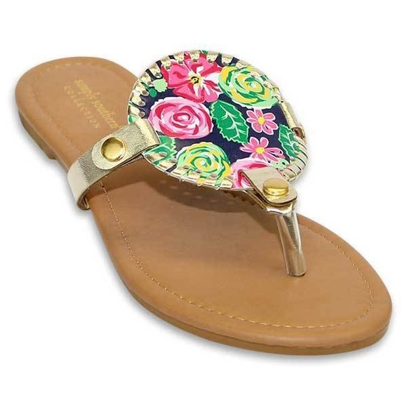 e6b4df79196f Simply Southern Sandals